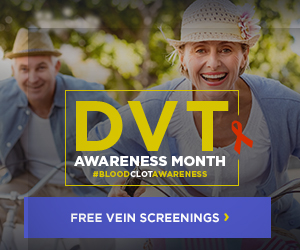 Vein Screening