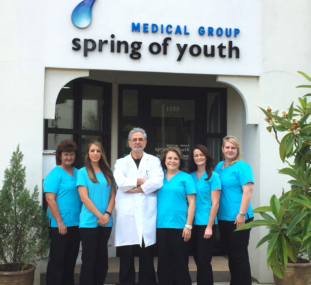 About Us - Spring of Youth Medical Group