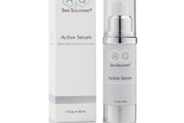AQ Skin Solutions® Active Serum