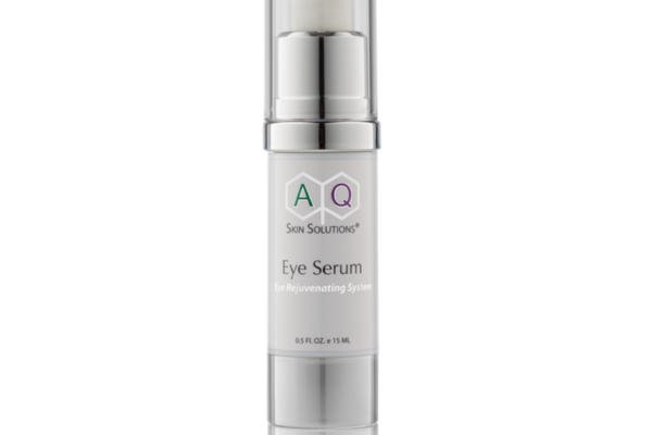 AQ Skin Solutions® Eye Serum